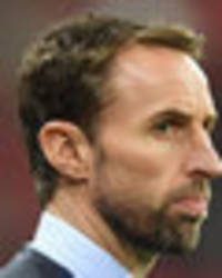 Gareth Southgate praises Joe Gomez, John Stones and Harry Maguire as England hold Brazil