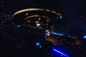 Star Trek: Discovery's first half-season succeeded by breaking the rules