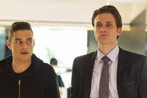 watch this week's mr. robot digital after show with actor martin wallström