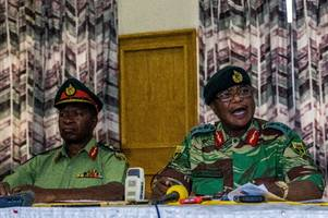 Zimbabwe: Soldiers allegedly take over headquarters of Harare's national broadcaster amid a growing political crisis
