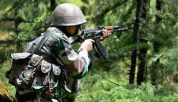 Ceasefire Violation: Pakistani forces resort to shelling, firing along LoC in Poonch district