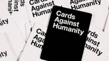 Adult-themed party game Cards Against Humanity buys U.S.-Mexico border land in promotion to stop wall