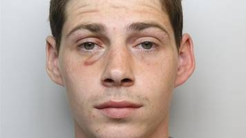 matthew chapman jailed for 'violent and horrific' murder