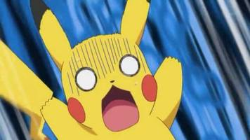 Pikachu Speaks in the New Pokémon Movie and Everyone is Freaking Out