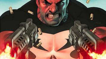 The Punisher's Most Gruesome Kills