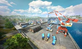 rules of survival released to global app store for battle royale fans