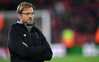 Klopp forced to miss Liverpool training after illness scare