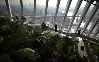 let's make london the green finance capital of the world