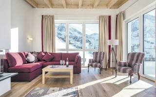 low risk investment at high altitude in fiederbrunn, austria