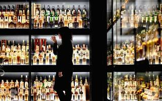 Scotland to set minimum alcohol prices after Supreme Court ruling