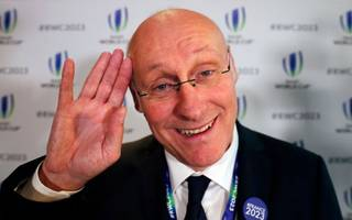 "South Africa ""bitterly disappointed"" as France wins right to host World Cup"