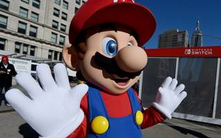 we think you are super mario: game digital thankful for nintendo boost