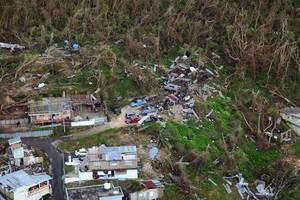 Hurricane Damage To Manufacturers In Puerto Rico Affects Mainland Hospitals, Too