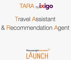 ixigo Wins People's Choice Runner-Up Award for Travel Innovation at Phocuswright Launch