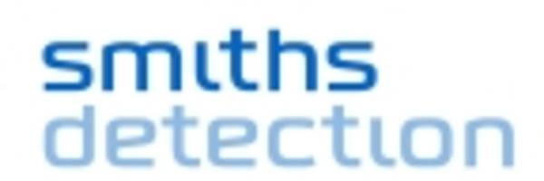 Smiths Detection Receives Order for Vehicle Scanning Technologies from U.S. Customs and Border Protection