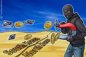 North Korean Hackers Attack Cryptocurrency Users And Service Providers