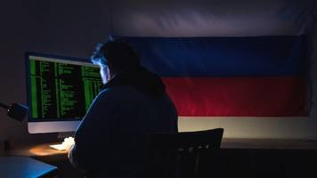 UK cyber-defence chief accuses Russia of hack attacks