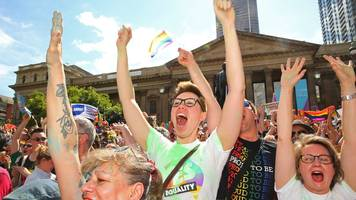 Australia same-sex marriage: Did the vote transcend its controversy?