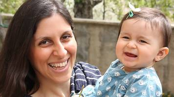 protection mulled for brit jailed in iran