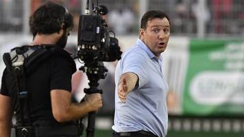 marc wilmots leaves ivory coast coaching job
