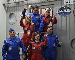 Russia tests new spaceship set to deliver people, cargo to moon
