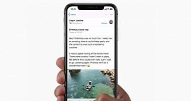 iPhone X Face ID Breached by Mother-Son Couple with No Hacking Skills