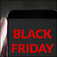 retailers, etailers brace for invasion of the black friday shoppers