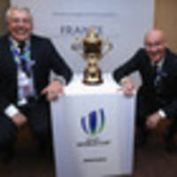 Rugby: Rugby World Cup 2023 was never going to be fair