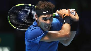 Nadal wins damages over doping claim by Roselyne Bachelot
