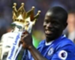 kante is 'easily' the best in the world – poyet