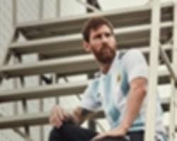 World Cup 2018 kits: Spain, Germany & what all the teams will wear in Russia