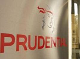 Interest rates give Prudential a boost