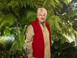 boris johnson's dad is this year i'm a celebrity toff