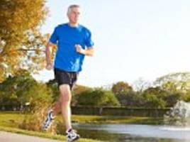 Exercise lowers the risk of dementia