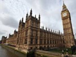 mps' travel and accommodation spend rose to £13m last year