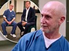 Piers Morgan taunts convicted killer Mark Riebe in Florida