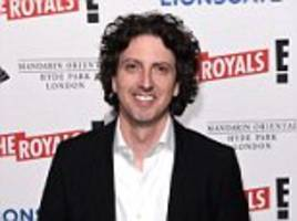 The Royals showrunner suspended for sex-misconduct claims