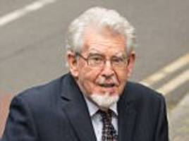 Rolf Harris conviction overturned on appeal