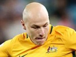 david wagner hopeful aaron mooy fit to play bournemouth