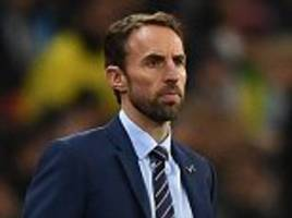 England matched Germany and Brazil but what was the point?