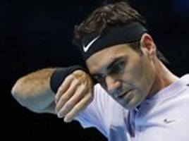 Roger Federer has no regrets about skipping Paris Masters