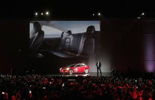 tesla could surprise everyone and reveal another vehicle at its big semi-truck event tonight (tsla)