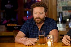 a woman who accused 'the ranch' star danny masterson of rape is calling out netflix for still working with him