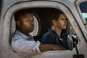 'mudbound' review: dee rees' movie about southern race relations bogs down in melodrama