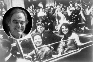 oliver stone on release of jfk assassination files: 'trump got rolled' by 'deep state' (guest blog)