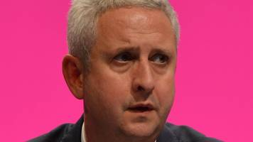 labour mp ivan lewis investigated after harassment claim