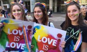 Australia Votes Overwhelmingly For Gay Marriage After Heated Campaign