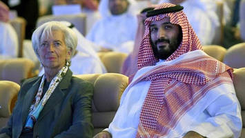 Brandon Smith Warns: The Saudi Coup Signals War And The New World Order Reset