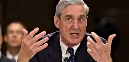 how we can be certain that mueller won't prove trump-russia collusion?