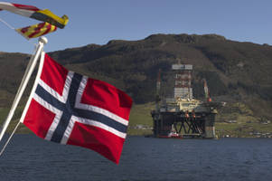 Norway's $1 Trillion Wealth Fund Suddenly Considers Dumping $35 Billion Of Oil And Gas Stocks